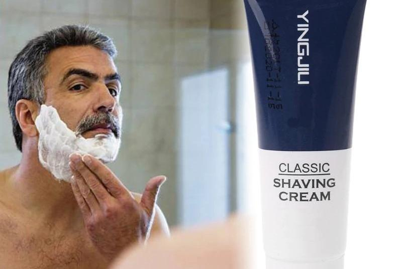 Why your shaving cream is watery and what to do about it? 1