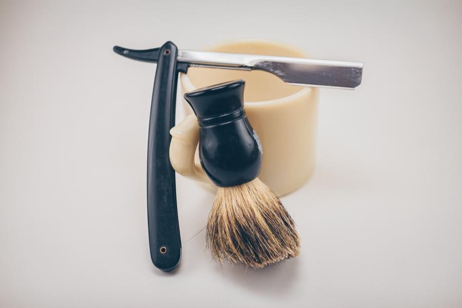 Do Synthetic Shaving Brushes Break-In? 1