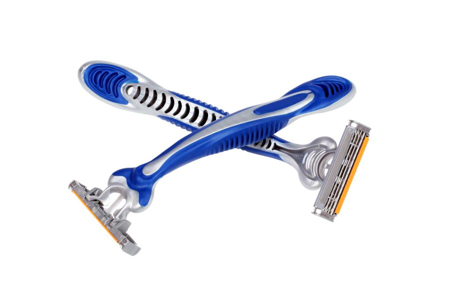 How To Clean A Clogged Razor Blade- Step By Step Guide 2