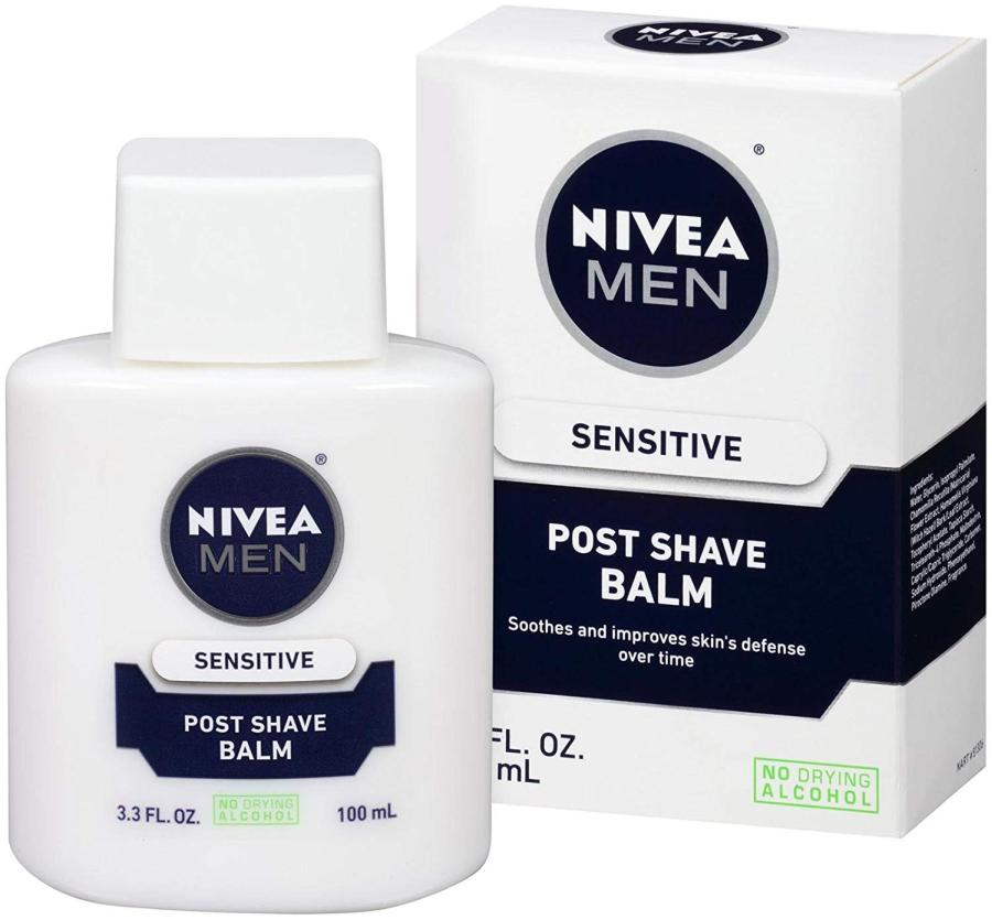 Why use aftershave balm? (what's the point really?) 2