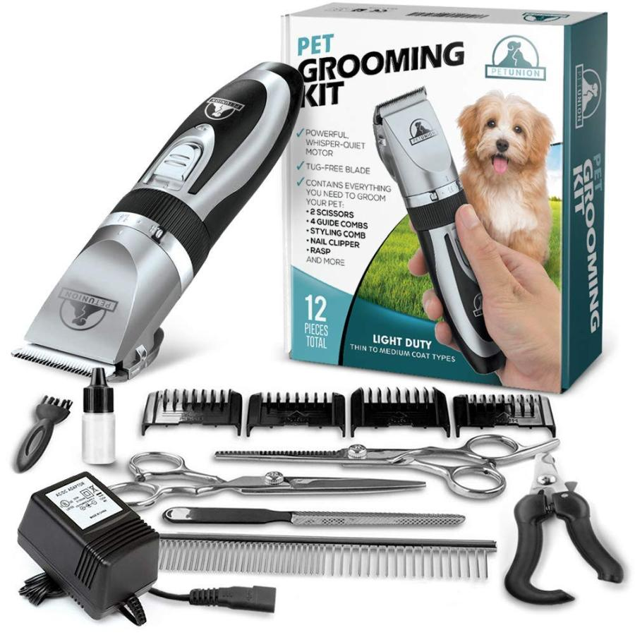 What To Consider When Choosing A Dog Grooming Kit 1