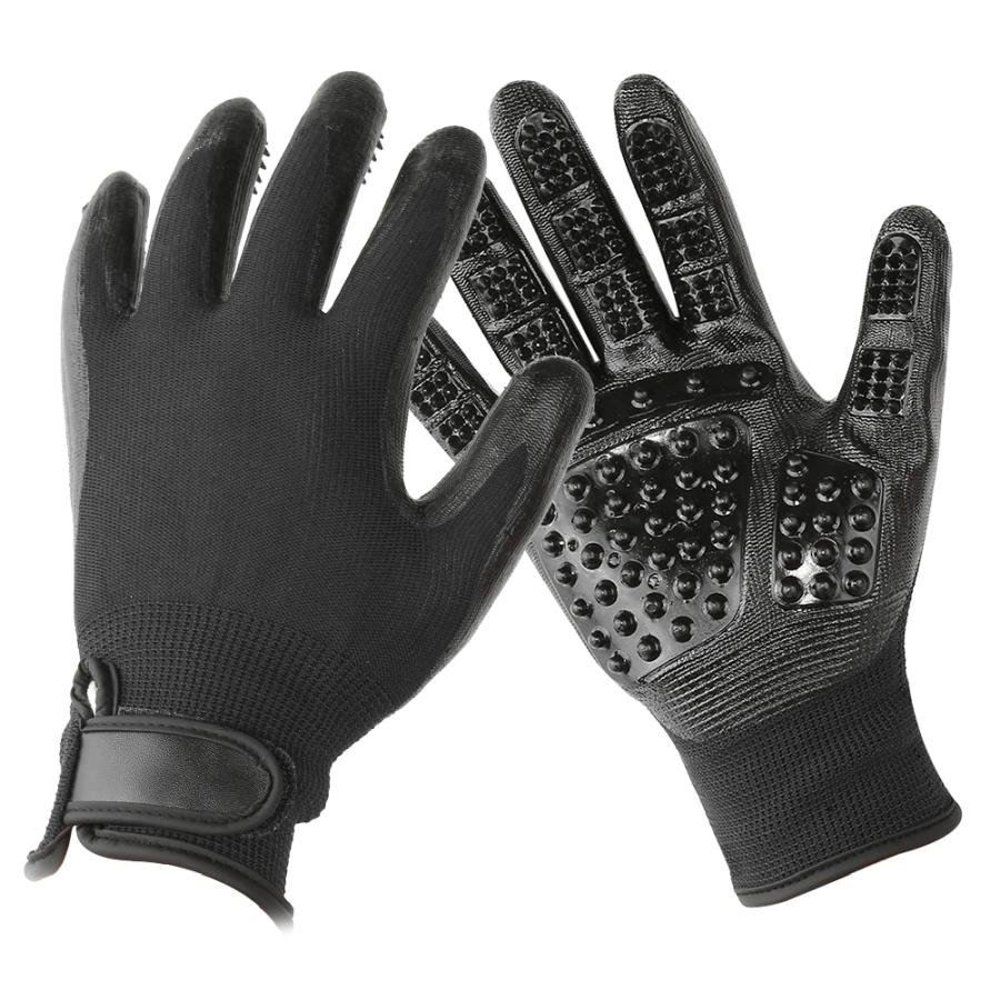 What to Consider When Choosing Dog Grooming Gloves 2