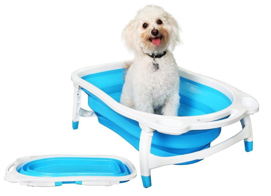 Things To Consider When Choosing A Dog Grooming Bathtub 3