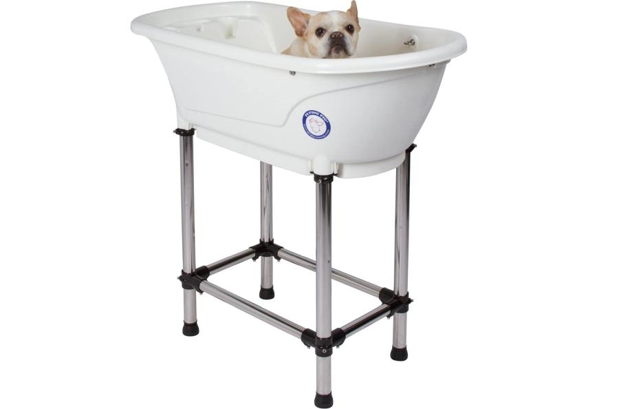 Things To Consider When Choosing A Dog Grooming Bathtub 4