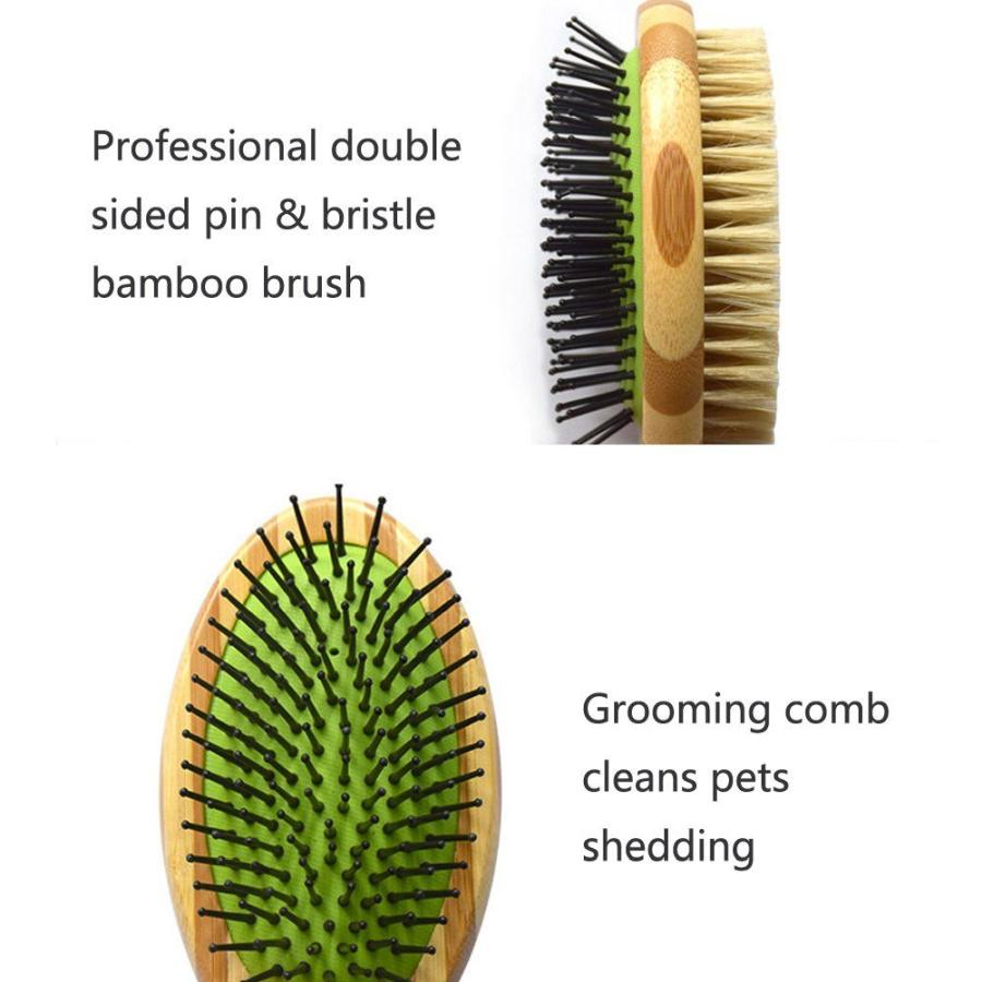Things to When Consider Choosing A Cat Grooming Brush 2