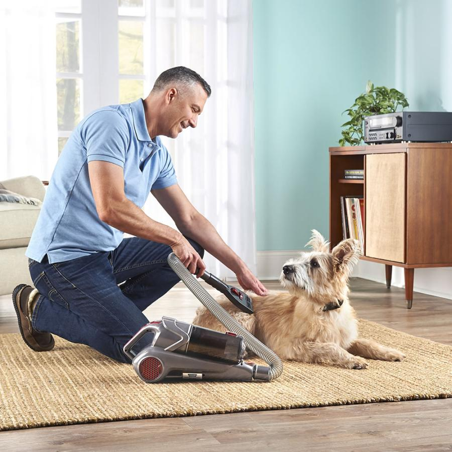 What to Consider When Choosing a Dog Grooming Vacuum 1